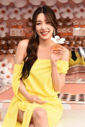 Tiffany Young – Daisy Love Fragrance Launch in Santa Monica