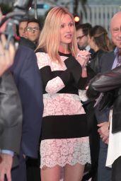 "Tina Trahan – ""Vida"" Premiere in Los Angeles"