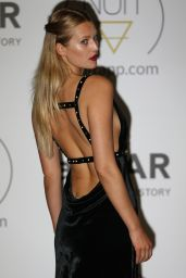 Toni Garrn - Pre AmfAR NuitApp Party on the Serenity Yacht in Cannes 05/16/2018