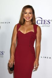 Toni Trucks – 2018 Gracie Awards in Beverly Hills