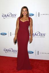 Toni Trucks – 2018 Gracie Awards in Beverly Hills