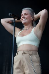 Tove Lo - Performing in Gothenburg 05/30/2018