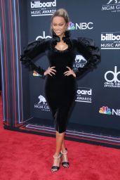 Tyra Banks – 2018 Billboard Music Awards in Las Vegas