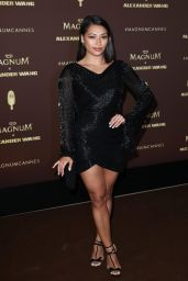 Vanessa White - Magnum x Alexander Wang Party in Cannes 05/10/2018