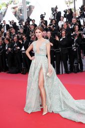 """Victoria Bonya – """"Everybody Knows"""" Premiere and Cannes Film Festival 2018 Opening Ceremony"""