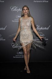 Victoria Bonya – Secret Chopard Party in Cannes 05/11/2018