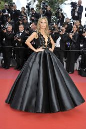 "Victoria Bonya – ""Solo: A Star Wars Story"" Red Carpet in Cannes"