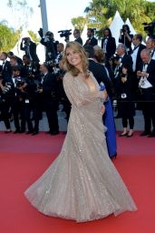 "Victoria Bonya – ""The Man Who Killed Don Quixote"" Red Carpet in Cannes 05/19/2018"