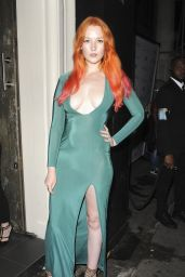 Victoria Clay - DaVinci London Collection Launch Party 05/24/2018