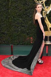 Victoria Konefal – 2018 Daytime Emmy Awards