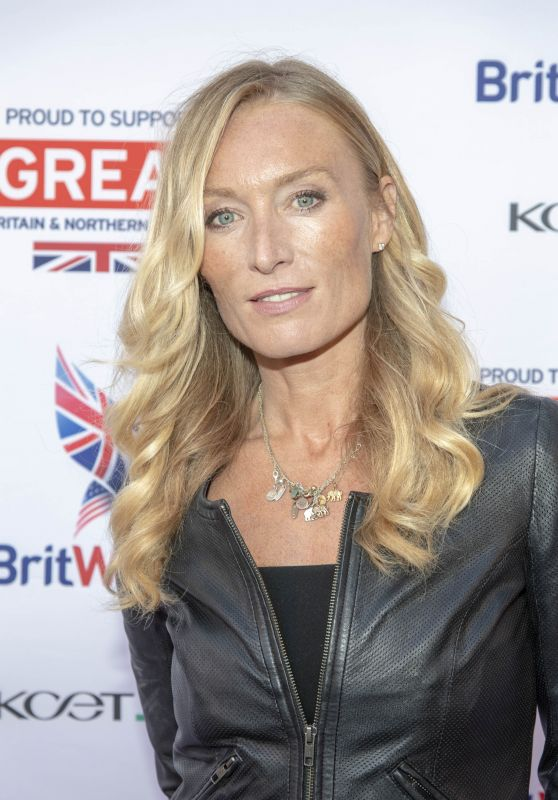 Victoria Smurfit - BritWeek 2018 Innovation & Creativity Awards in Santa Monica