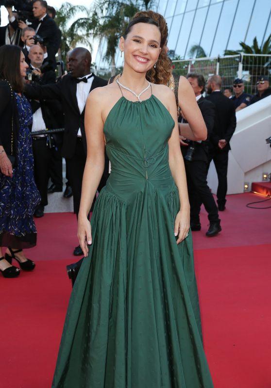 Virginie Ledoyen - Cannes Film Festival Closing Ceremony Red Carpet 05/19/2018