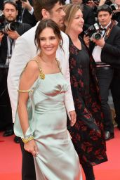 "Virginie Ledoyen – ""Everybody Knows"" Premiere and Cannes Film Festival 2018 Opening Ceremony"
