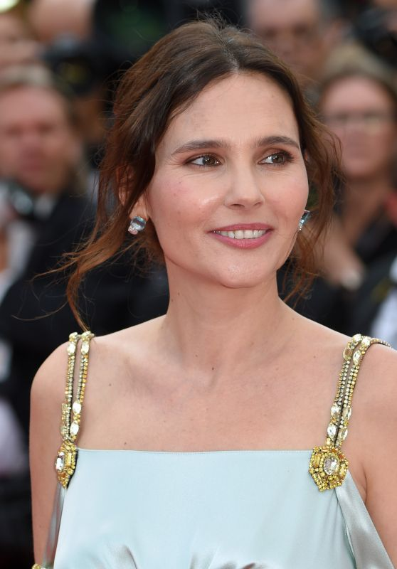 """Virginie Ledoyen – """"Everybody Knows"""" Premiere and Cannes Film Festival 2018 Opening Ceremony"""