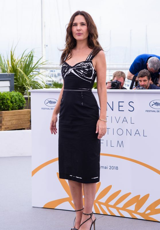 Virginie Ledoyen - Un Certain Regard Jury Photocall at Cannes Film Festival