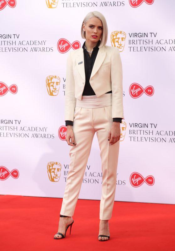Wallis Day – BAFTA TV Awards 2018 in London