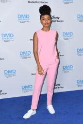 Yara Shahidi – 2018 Disney ABC International Upfronts in LA