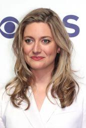 Zoe Perry – CBS Upfront Presentation in New York 05/16/2018
