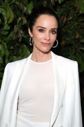Abigail Spencer – Max Mara WIF Face Of The Future in LA 06/12/2018
