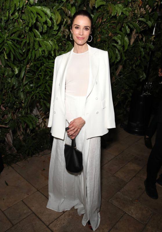 Abigail Spencer – Max Mara WIF Face Of The Future in LA 06/12/2018