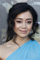 "Aimee Garcia – ""Sicario: Day Of The Soldado"" Premiere in LA"