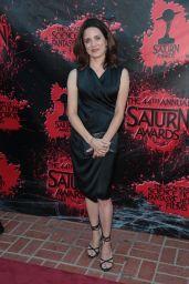 Alanna Ubach – 2018 Saturn Awards in Burbank