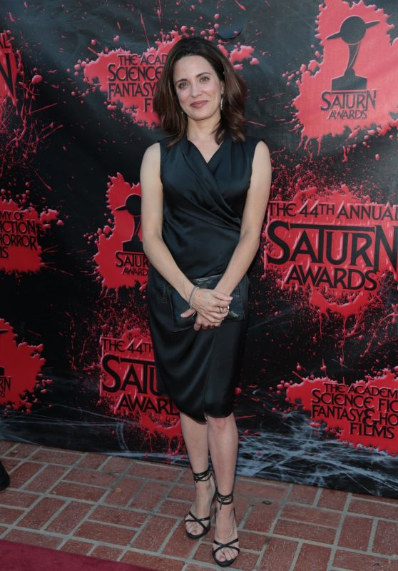 Alanna Ubach – 2018 Saturn Awards in Burbank