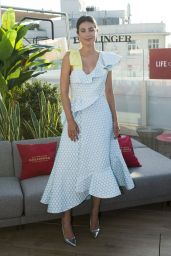 """Alessandra de Osma - BEI """"Life Can Be Perfect"""" Party in Madrid"""
