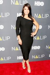 Alessandra Rosaldo - NALIP 2018 Latino Media Awards in LA
