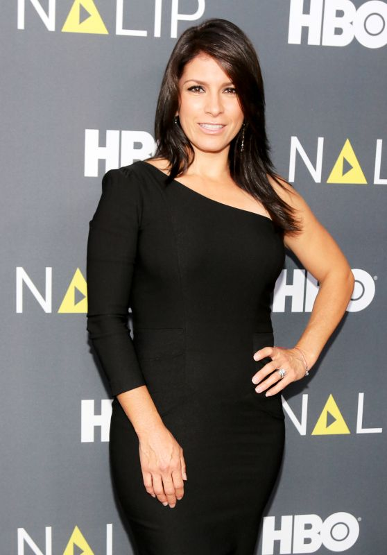 Alessandra Rosaldo - NALIP 2018 Latino Media Awards in LA