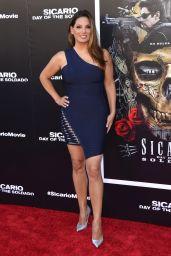 """Alex Meneses – """"Sicario: Day Of The Soldado"""" Premiere in LA"""