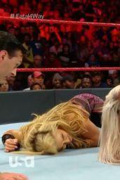 Alexa Bliss - WWE Raw in Little Rock 06/11/2018
