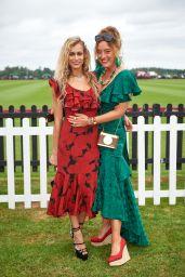 Alice Dellal – Cartier Queens Cup Polo in Windsor 06/17/2018