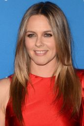"""Alicia Silverstone – """"American Woman"""" Premiere Party in LA"""
