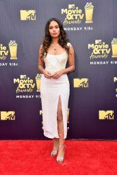 Alisha Boe – 2018 MTV Movie And TV Awards in Santa Monica