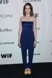 Alison Brie – 2018 Women In Film Crystal and Lucy Awards in LA