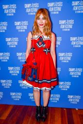 Alix Benezech – 2018 Champs Elysees Film Festival in Paris