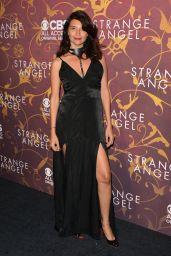 "Amara Zaragoza – ""Strange Angel"" TV Show Premiere in LA"