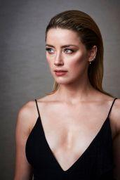 Amber Heard - Maui Film Festival 2018