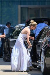 Amber Heard - Out in Beverly Hills 06/21/2018