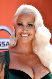 Amber Rose - 2018 BET Awards in Los Angeles