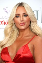 Amber Turner - Caudwell Children Butterfly Ball in London 06/14/2018