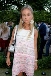 Amelia Windsor – Serpentine Gallery Summer Party in London 06/19/2018