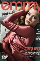 Amy Adams - Emmy Magazine Issue No. 7, July 2018