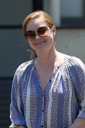 Amy Adams - Out in Los Angeles 06/25/2018