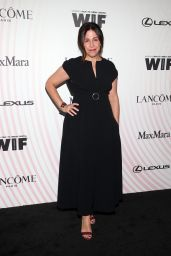 Amy Baer – 2018 Women In Film Crystal and Lucy Awards in LA