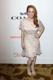 Amy Davidson – 2018 Step Up Inspiration Awards in LA