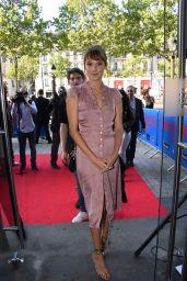 Ana Girardot – 2018 Champs-Élysées Film Festival Closing Ceremony in Paris