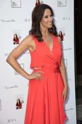 """Andrea McLean – """"Andrea McLean: Confessions of a Menopausal Woman"""" Book Launch Party in London"""