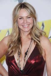 """Andrea Roth – """"Ant-Man and the Wasp"""" Premiere in LA"""